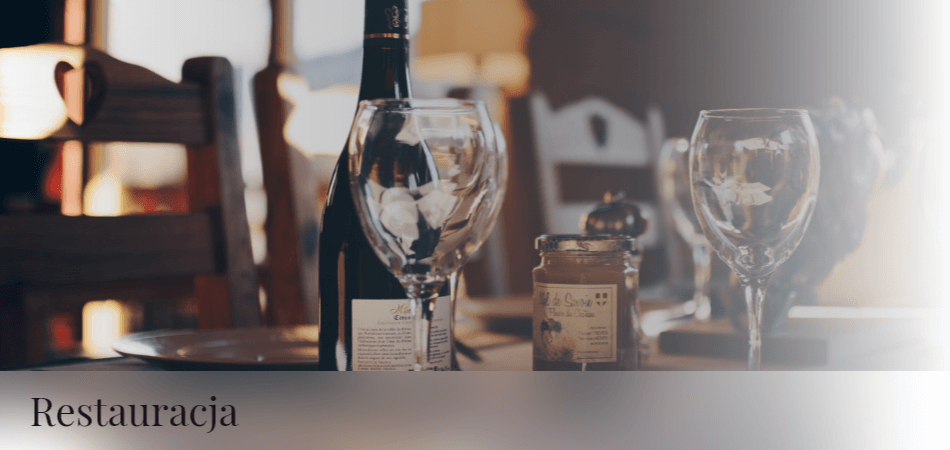 Restauracja - Hotel Mateo