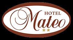 Logo Hotelu Mateo